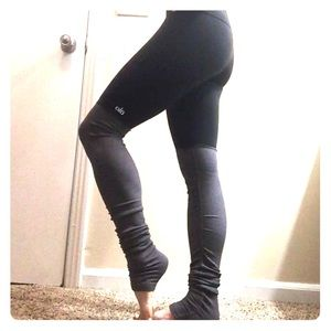 Alo long leggings
